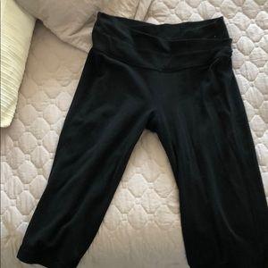BOGO ☺️ Lululemon Capri pants